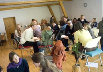 Welt im Wandel Symposium
