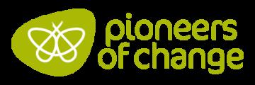 Logo von Pioneers of Change