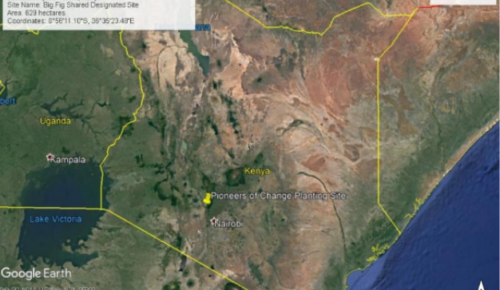 Unser Land_Google_Maps_Ansicht