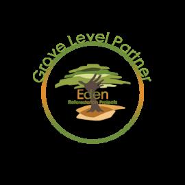 Grove level partner logo