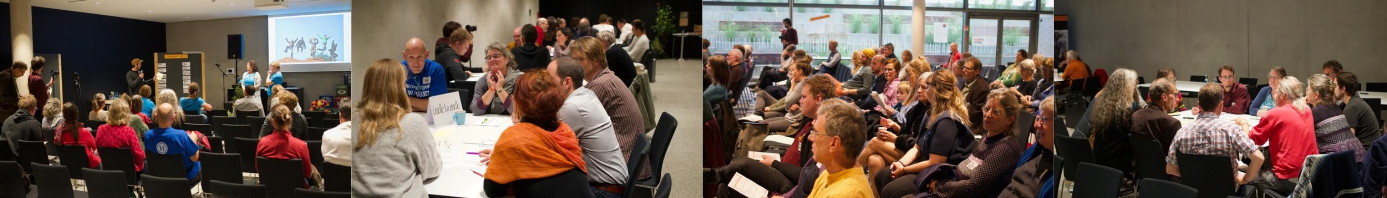 Mitmachkonferenzen