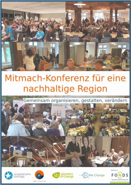 Handbuch zur Mitmach-Konferenz