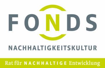 Logo FONDS Nachhaltigkeitskultur